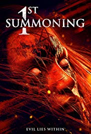 1ST SUMMONING Release Poster