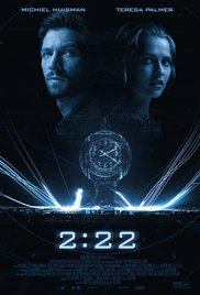 2:22 Release Poster