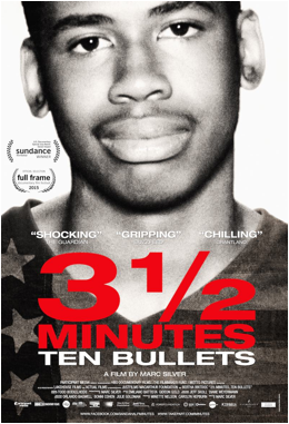 3 1/2 MINUTES, TEN BULLETS  Movie Poster