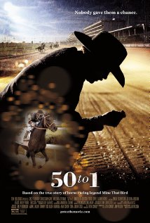 50 to 1 Movie Release