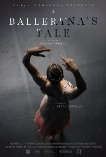 A BALLERINA'S TALE Release Poster