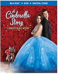 A Cinderella Story Christmas Wish