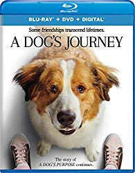 A DOG'S JOURNEY Release Poster