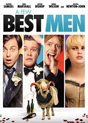 A Few Best Men DVD