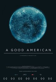 A GOOD AMERICAN Release Poster