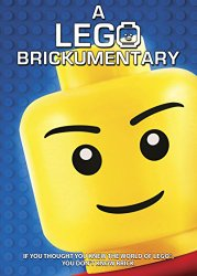 A LEGO BRICKUMENTARY Release Poster