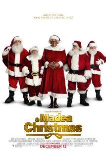 A Madea Christmas Movie