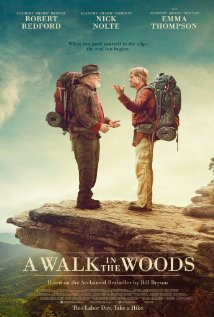A Walk In The Woods Movie