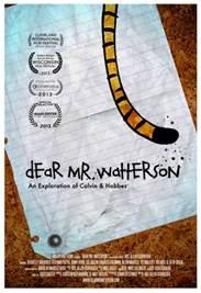 About Dear Mr. Watterson Movie Poster