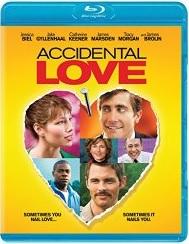 Accidental Love(Blu-ray + DVD + Digital HD UltraViolet Combo Pack With Bonus Blu-ray 3D)