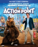 ACTION POINT Release Poster