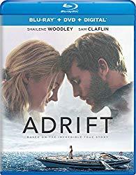 ADRIFT Release Poster