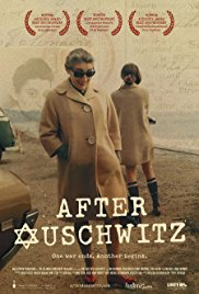 AFTER AUSCHWITZ Release Poster