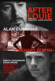 AFTER LOUIE  Release Poster