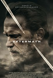 AFTERMATH  Release Poster
