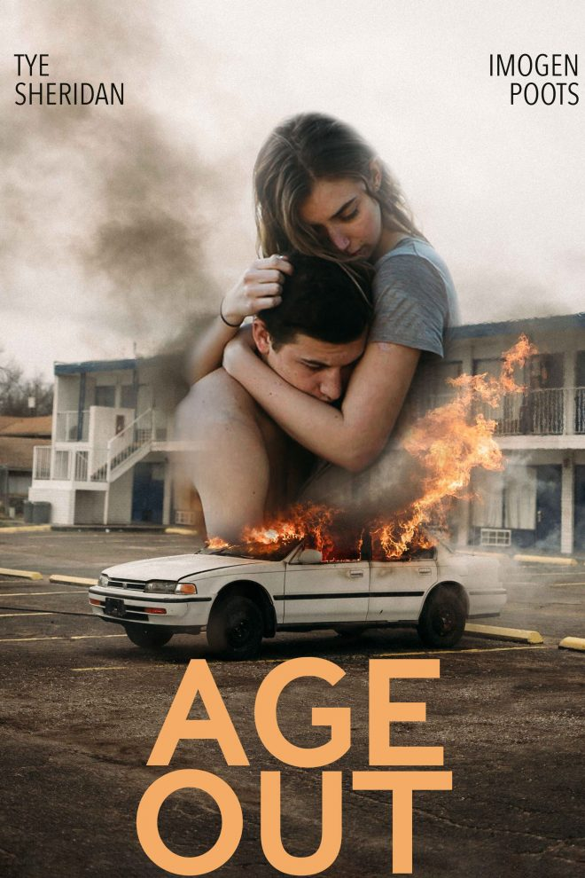 AGE OUT   Release Poster