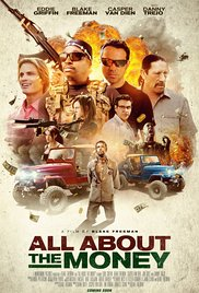 ALL ABOUT THE MONEY  Release Poster