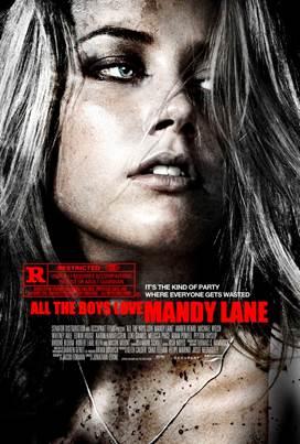 All the Boys Love Mandy Lane Movie
