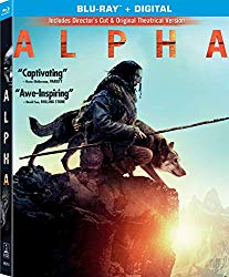 ALPHA    Release Poster