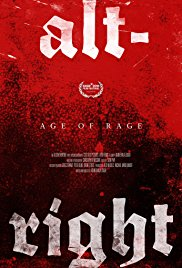 ALT-RIGHT: AGE OF RAGE Release Poster