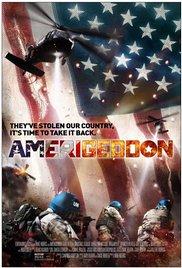 AMERIGEDDON Release Poster