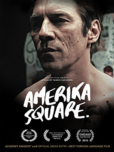 amerika-square