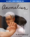 ANOMALISA release Poster