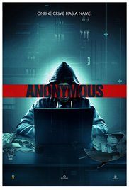 ANONYMOUS  Release Poster