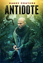 ANTIDOTE  Release Poster