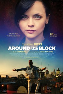 Around The Block Movie Poster