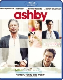 ASHBY  Release Poster