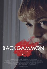 BACKGAMMON Release Poster