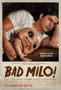 Bad Milo Movie Release