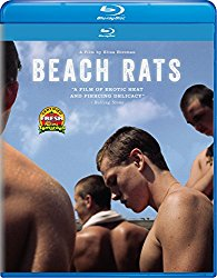 BEACH RATS Release Poster