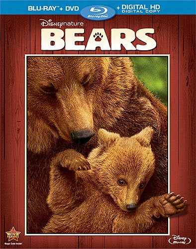 Bears Movie Poster