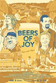BEERS OF JOY Release Poster