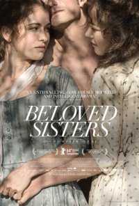 BELOVED SISTER Movie Poster