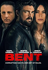 BENT Release Poster