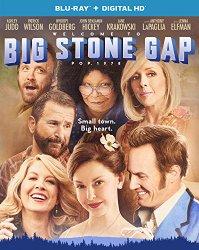 BIG STONE GAP DVD Cover