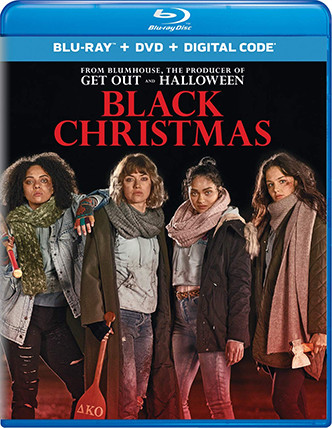 BLACK CHRISTMAS Release Poster