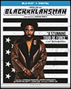BLACKKKLANSMAN Blu-ray Cover