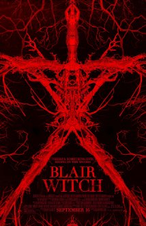 BLAIR WITCH Release Poster