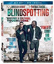 BLINDSPOTTING Release Poster