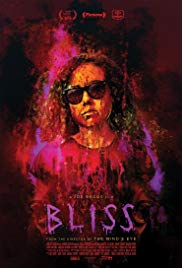 BLISS Release Poster