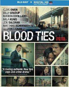 Blood Ties Movie Release