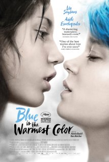 Blue is the Warmest Color Movie