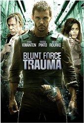 BLUNT FORCE TRAUMA Blu-ray