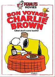 BON VOYAGE CHARLIE BROWN (AND DON�T COME BACK!!) Blu-ray
