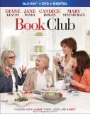 BOOK CLUB Release Poster