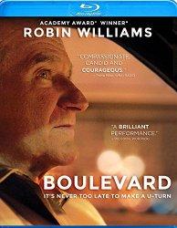 Boulevard DVD Cover